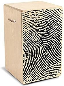 cajon flamenco Shlawerk x-one cp107